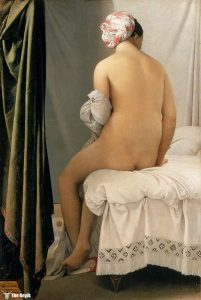 the-bather-of-valpincon-jean-auguste-dominique-ingres-18081