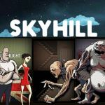 Skyhill 100 floors of nightmares and horrors