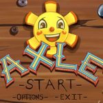 axle mobile game