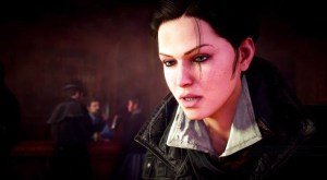 assassins creed syndicate female