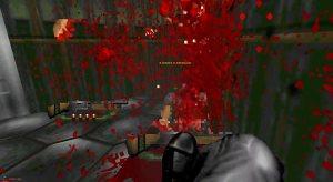 brutal doom v20 head smash