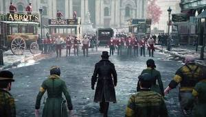 assassins creed syndicate crowd
