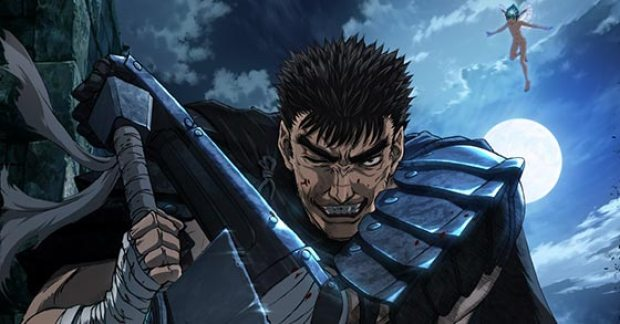 Anime 2016 Part 2