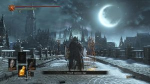 dark souls 3 whats next to the moon