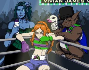 gamergate vivian james kukuruyo