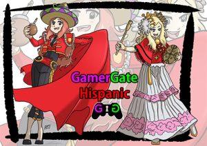 hispanic gamergate by kukuruyo