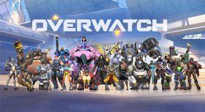 overwatch heroes