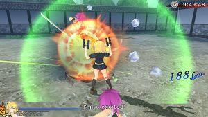 senran kagura shinovi versus battle