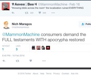 nich maragos vs consumers