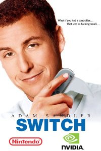 adam sandler switch