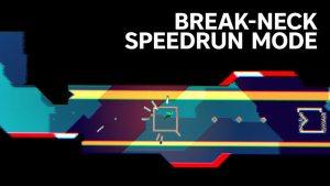 standby speedrun mode