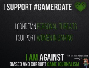 i support gamergate