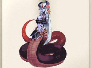 monster girl quest alice true form