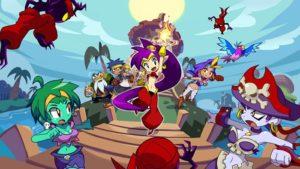shantae 12 genie hero good vs evil