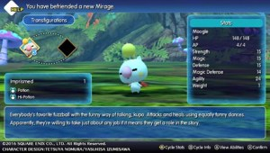 world of final fantasy moogle