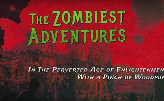 The Zombiest Adventures Drops On Steam Very Soon Tgg