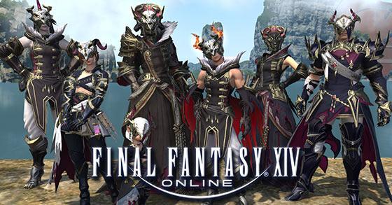 Final Fantasy XIV Onlines Has Announced A New Gear Design