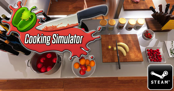 kitchen simulator remodeling honolulu cooking is coming to steam in early 2019 tgg will be available via
