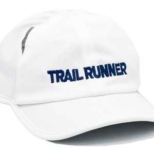Trail Runner Tech Hat