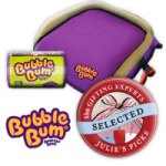 Julie's Picks: Bubble Bum® Inflatable Booster Seat