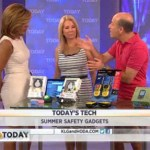 Lists We Love: The Today Show's Summer Safety Gadgets