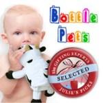 Julie's Picks: Bottle Pets
