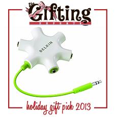 Belkin_Rockstar_5_way_headphone_splitter_TGE_holidaygiftguide2013