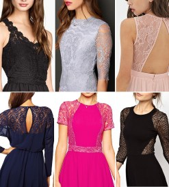All About That Lace...