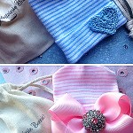 Infanteenie Beenie: A Must-Have Accessory for Newborn Boys and Girls!