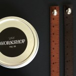 Always Know the Measurements with this Stylish Wrist Ruler