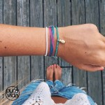 Make Summer Last Longer with Accessories from Pura Vida Bracelets…