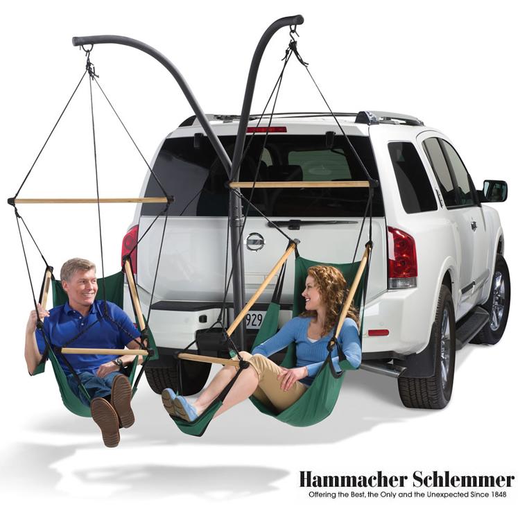 football_tailgate_hammock_party_fall_accessories_truck_hammacher-schlemmer