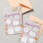 Plan Friendsgiving with Invites from Anthropologie…