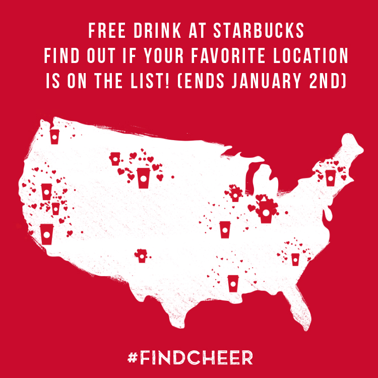 free_drink_starbucks_2016_findcheer