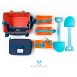 Look Put Together for Your Next Family Beach Vacation with The Beachmate System!