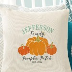 Create a Modern Fall Decor Conversation Piece with Personal Creations…