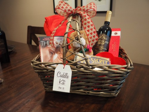 DIY Ideas To Try Make A DIY Cuddle Kit For 2 The Gift