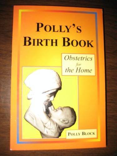 Polly's Birth Book