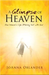 Glimpse_of_Heaven_Joanna_Oblander_cover
