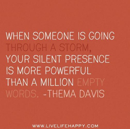 silentpresence
