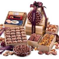 Christmas Gift Baskets
