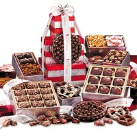 heavenly chocolate gifts made special for corporate clients