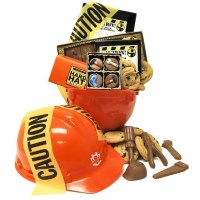Construction Contractors Themed Gift Basket On Sale Now
