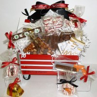 Top Construction Chocolate Toolbox Gifts All Clients Will Love