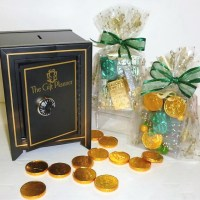 Corporate Financial Industry Christmas Gifts