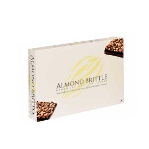 Almond Brittle Handmade Praline Chocolate 122g