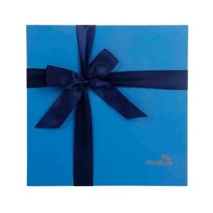 Box Aqua Blue l Add Max 15 Items