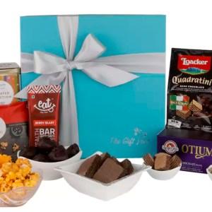 Tea and Chocolates Extravaganza Hamper