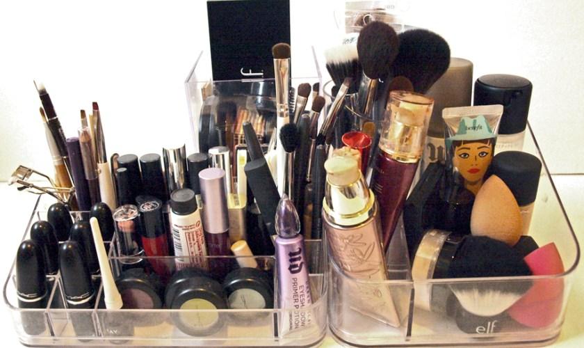 The Make-Up Rehabilitation