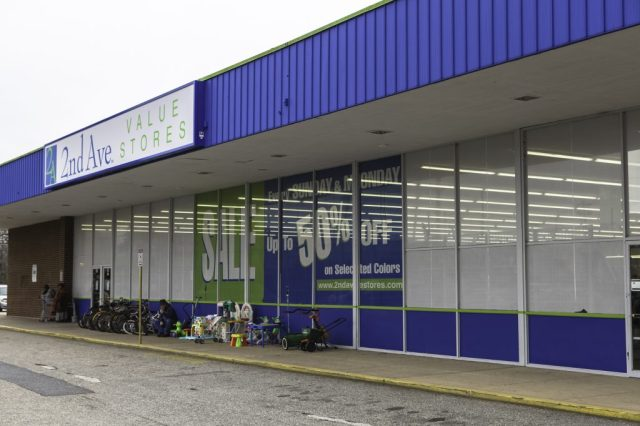 2ND AVE STORE IN STEMMERS